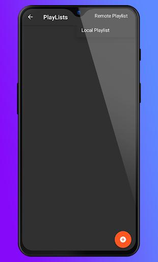 iPTV TV Player m3u for Android screenshot 3