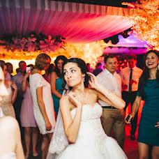 Wedding photographer Anna Khayrudinova (Hairudinova). Photo of 13.09.2016
