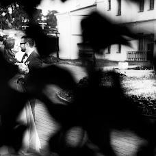 Wedding photographer Ekaterina Remizevich (ReflectionStudio). Photo of 07.09.2017