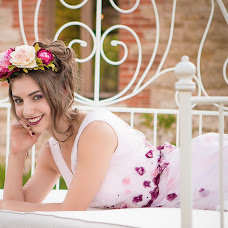 Wedding photographer Elena Zimina (lenazimina). Photo of 22.08.2016