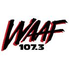 107.3 WAAF icon