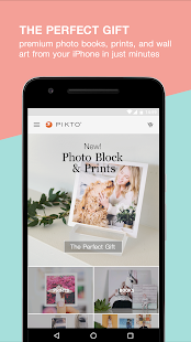 Pikto - Print Your Photos- screenshot thumbnail