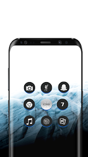 ICONIX - Icon Pack- screenshot thumbnail