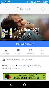 Fm Magic Box - náhled
