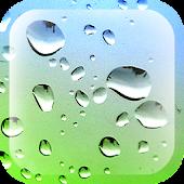 Rain 9i Live Wallpaper