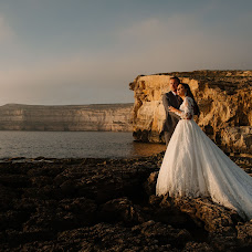 Wedding photographer Bartosz Płocica (bartoszplocica). Photo of 05.06.2018