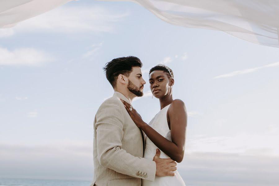 Wedding photographer Bruno Garcez (BrunoGarcez). Photo of 04.09.2020