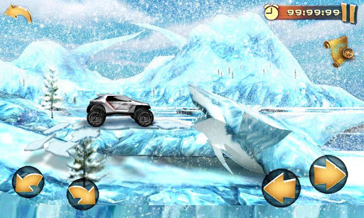 Offroad Hill Racing image | 3