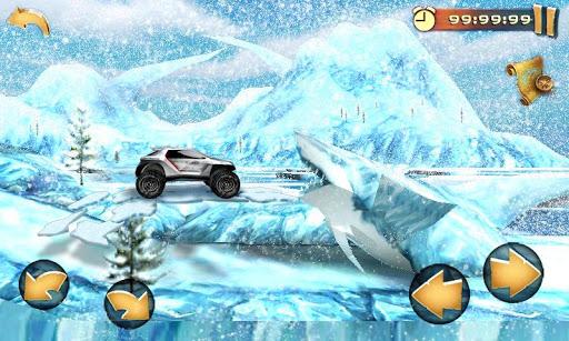 Offroad Hill Racing 1.0.7 screenshots 3