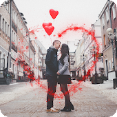 Love Photo Effects Video Maker