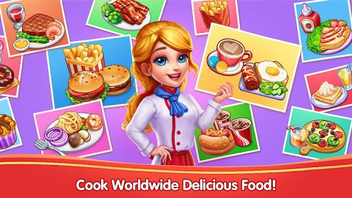 My Cooking - Craze Chef's Restaurant Cooking Games apkdebit screenshots 6