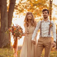 Wedding photographer Elena Mikhaylichenko (mi-foto). Photo of 20.10.2015