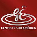 Gano Excel Centro y Sur América icon