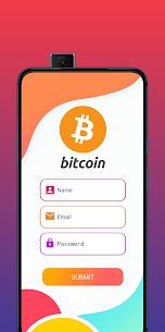Bitcoin Master – Bitcoin Cloud Mining 2