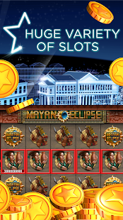 Star Spins Slots - Free Casino - náhled