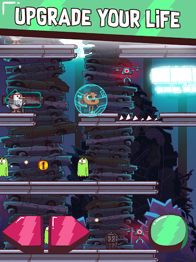 Cartoon Network's Party Dash: Platformer Game filehippodl screenshot 13