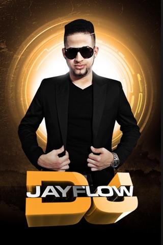 DJ Jay Flow