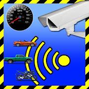 App GPS Speed Camera Radar && Speedometer, Detector apk for kindle fire