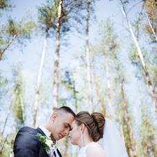 Wedding photographer Olya Naumchuk (olganaumchuk). Photo of 31.07.2018