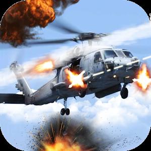 Air Battle Gunship Strike 3D APK Download for Android