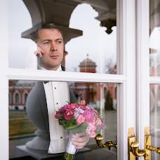 Wedding photographer Mikhail Dmitriev (MikeDmitriev). Photo of 23.03.2018