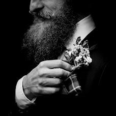 Fotógrafo de bodas Andrés Mondragón (vermel). Foto del 11.12.2018
