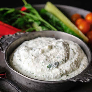 Garlic Cottage Cheese Dip Recipes.