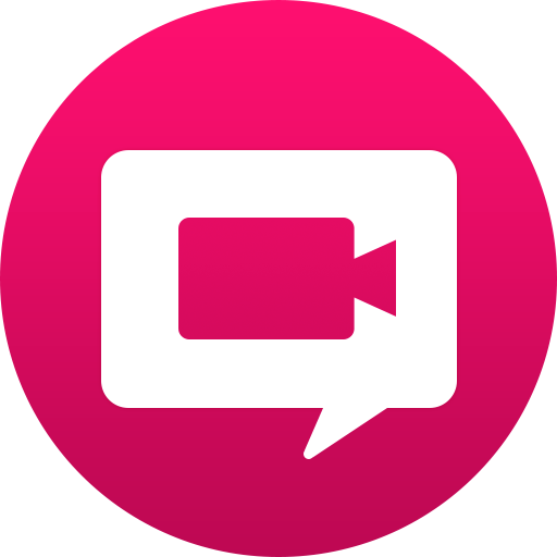 x zufälliger Video-Chat