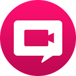 Hello chat - Random video chat Icon
