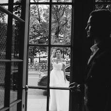 Esküvői fotós Lesya Oskirko (Lesichka555). Készítés ideje: 06.08.2017