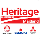 Heritage Motor Group