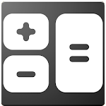 Calculator with many digit (Long number) 1.9.4