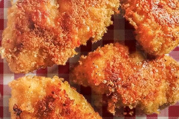 Cooking Essentials: Pork Rind Breadcrumbs Recipe