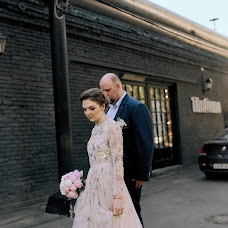 Wedding photographer Grigoriy Prigalinskiy (prigalinsky). Photo of 08.06.2017