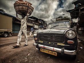 Photo: Bombay's finest ... www.michiel-delange.com