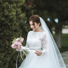 Wedding photographer Olga Vasilenko (Marrgo). Photo of 05.06.2017