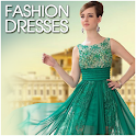 Fashion Dresses icon