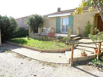 villa à Saint-André-de-Sangonis (34)