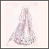 花嫁の衣装