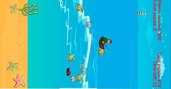 Fishing Adventure on Boat for PC-Windows 7,8,10 and Mac apk screenshot 1
