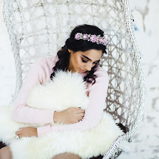 Wedding photographer Katerina Evseeva (EvKaterina). Photo of 28.01.2016