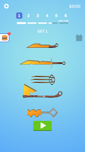 Sharpen Blade  Apk Download For Android and Iphone 1