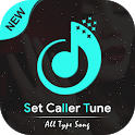 Set Caller Tune : New Ringtone 2019 icon