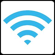 Portable Wi-Fi hotspot Premium  Icon
