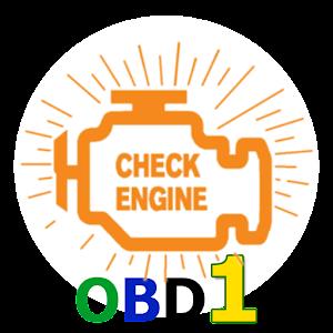 Car OBD1 Tutorial 4.0 by Erwin C. Salarda logo