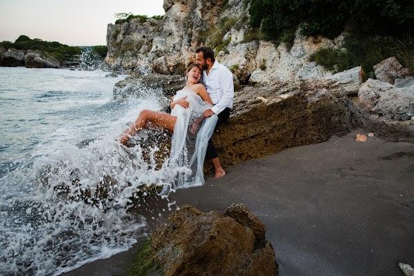 Wedding photographer Ciprian Dumitrescu (cipriandumitres). Photo of 14.08.2017