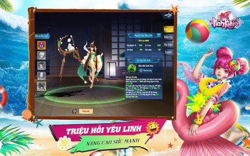 Tu00ecnh Kiu1ebfm 3D - 2 Nu0103m Tru1ecdn Tu00ecnh 1.0.35 screenshots 9