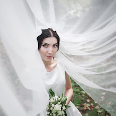 Wedding photographer Batik Tabuev (batraz76). Photo of 17.09.2018