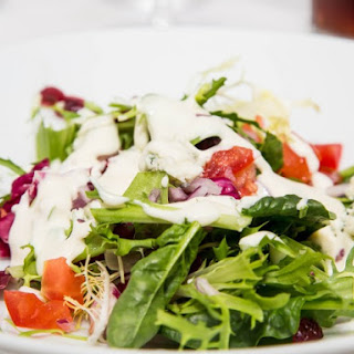 Blue Cheese French Dressing