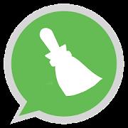 تمیز کننده برای واتساپ